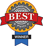 2019 Best Plants Seal Winner 150
