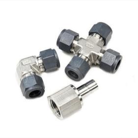 Unilok Instrumentation Tube Fittings